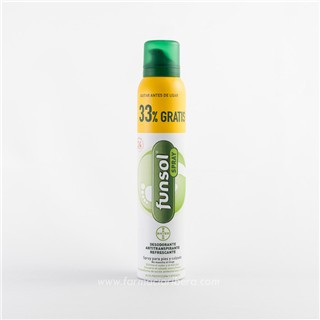 Funsol Spray 150 ml.