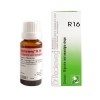 R-16 Gotas 50 Ml Dr. Reckeweg