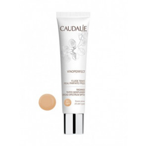 Vinoperfect Fluido Color Fps20 Light Caudalie