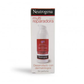 Neutrogena Multi-Reparadora 50Ml