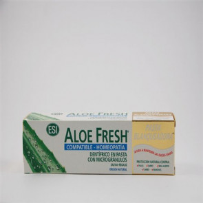Aloe Fresh Pasta Dientes 100 Ml Trepat Diet