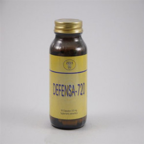 Defensa 720Mg 90 Capsulas Zeus