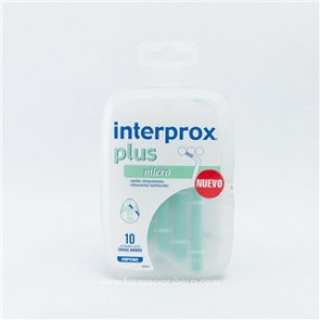 Interprox Plus Micro 10 Und.
