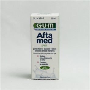 GUM Aftamed Spray 20 ml.