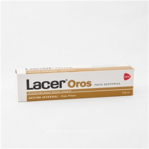 Lacer Oros 125 ml.