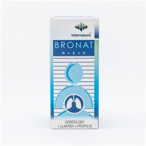 Bronat Jarabe 250 ml.
