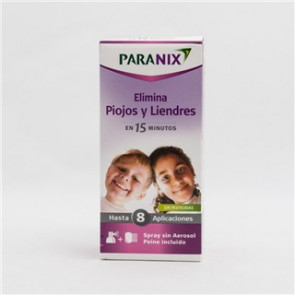 Paranix Spray 60 ml.