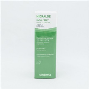 Hidraloe Gel 250 ml.