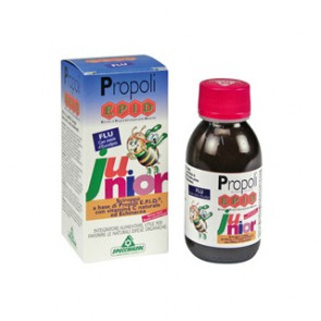 Propoli Epid Junior Flu 100 ml.
