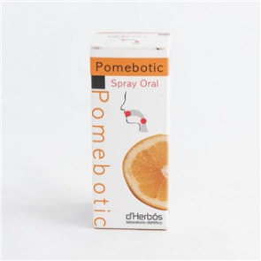 Pomebotic Spray Oral 30 ml.
