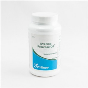 Evening Primrose Oil 100 Perlas Prothera