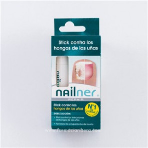 Nailner Repair Steck