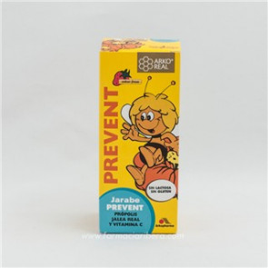 Arko Real Abeja Maya Prevent Jarabe 150 ml.