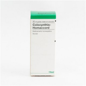 Colocynthis-Homaccord 30 ml gotas