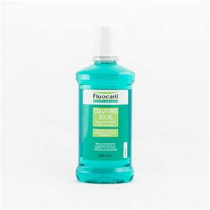 Fluocaril Dientes Sensibles 500 ml.