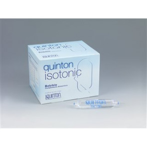 Quiton Isotónico Ampollas 10ml