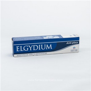 Elgydium Dentífrico 75 ml.