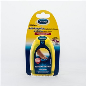 Dr. Scholl Parches Ampollas Hydrogel