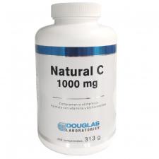 Natural Vitamina C 1000 mg. 250 Comprimidos Douglas