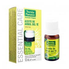 Arbol Del Te Aceite Esencial 10 Ml Esi