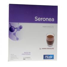 Ceroline Chocolate 14 Sobres - Pileje