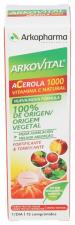 Acerola 1000 Arkocaps 15 Comp Masticables