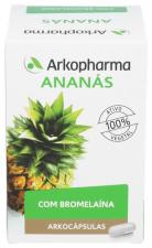 Arkocápsulas Ananás 100 Cápsulas