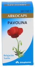 Arkocápsulas Pavolina 50 cápsulas