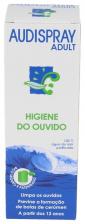 Audispray Solucion Limpieza Otica 50 Ml