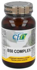 B 50 Complex 60 Cápsulas
