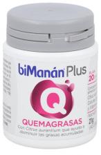 Bimanán Plus Quemagrasas