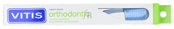 Cepillo Dental Vitis Orthodontic