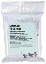 Comodynes Make-Up Remover Toallitas