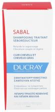 Ducry Sabal Champú Cabellos Grasos