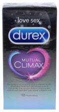 Durex Performax Intensive