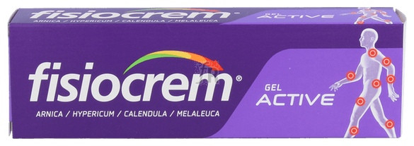 Fisiocrem 60 ml.