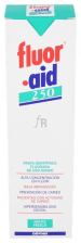 Fluor Aid 250 Pasta Dentífrica