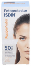 Fotoprotector Fusion Water 50+ 50Ml Isdin