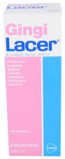 Gingilacer Colutorio 500 Ml. Lacer