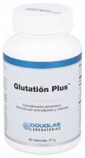 Glutation Plus 60 Cápsulas Douglas