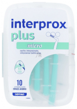 Interprox Plus Micro 10 Und.