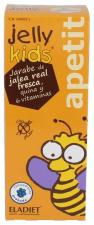 Jelly Kids Jalea Real 250 Ml. Sabor Fresa