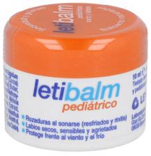 Letibalm Pediátrico