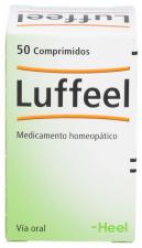 Luffeel Heel 50 comprimidos