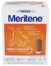Meritene Café 15x30 gr.