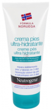 Neutrogena Crema de Pies Ultra-Hidratante 100 ml