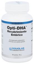 Opti-DHA 60 Tabletas Douglas