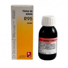 R-95 Alfalfa Tonic 100 Ml Dr Reckeweg