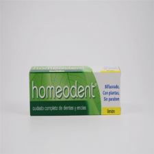 Homeodent-2 Pasta Dental Limon 75 Ml