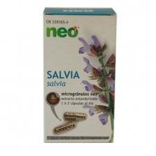 Salvia 45 Capsulas Neovital